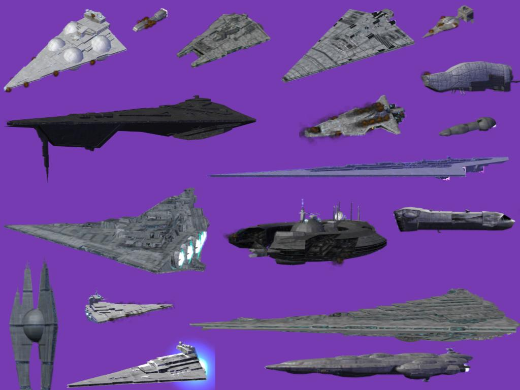 Some Ships Image Galaxy At War Return Of The Star Forge Mod For Star Wars Empire At War Forces Of Corruption Mod Db