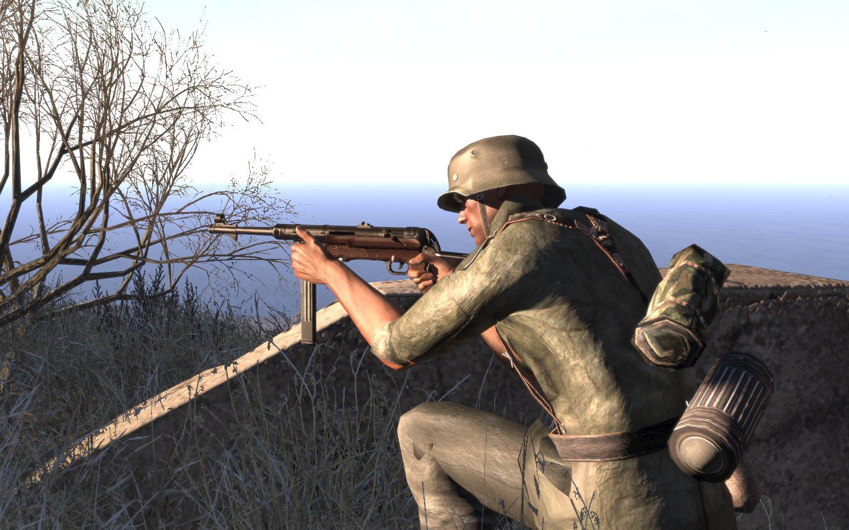 Invasion 1944 v3 mod for ARMA 3 - Mod DB