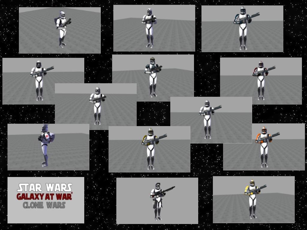 new clones phase 1 image mod db