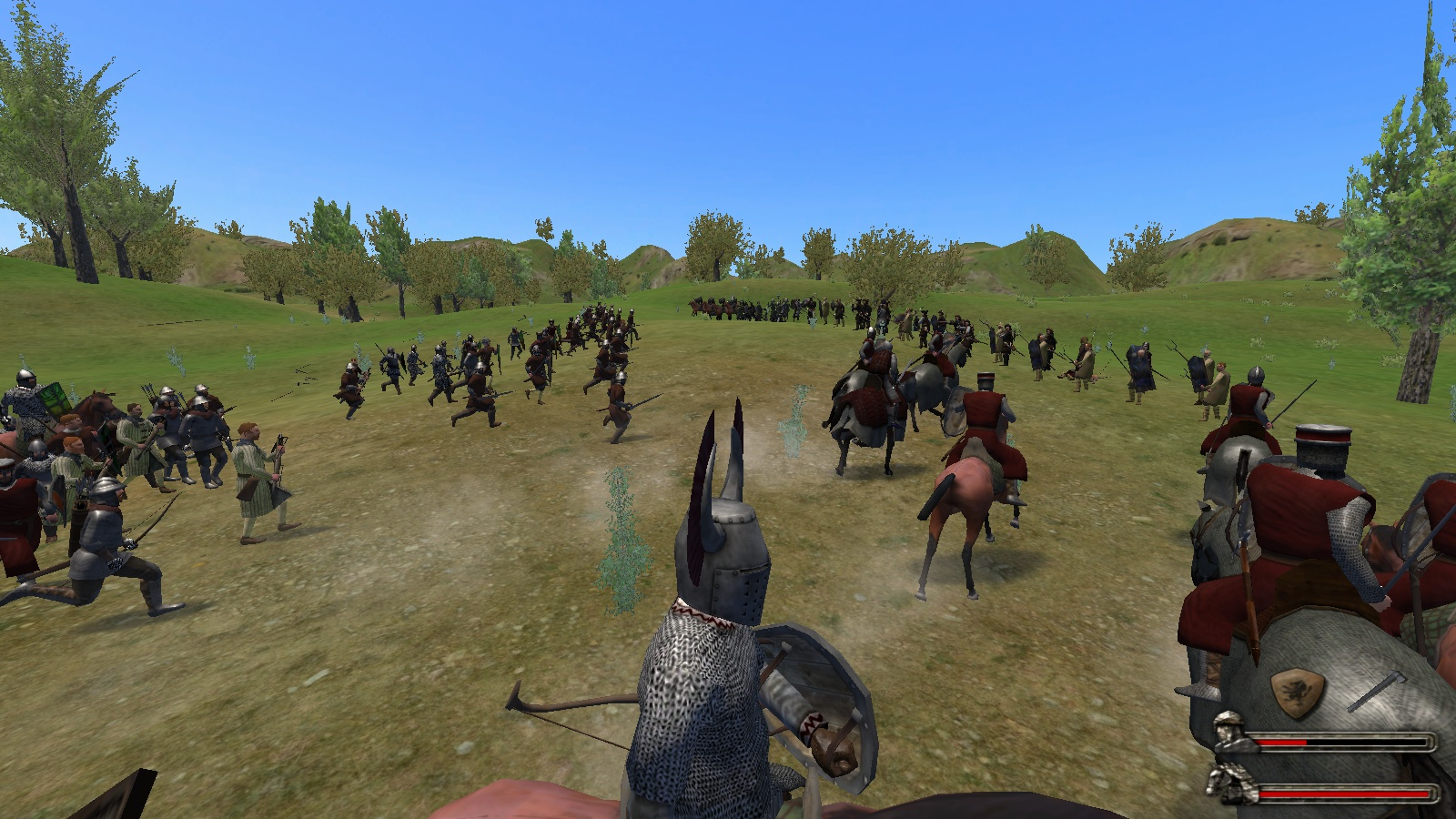 Mount and blade mods freelancer freelancer rebirth 2014