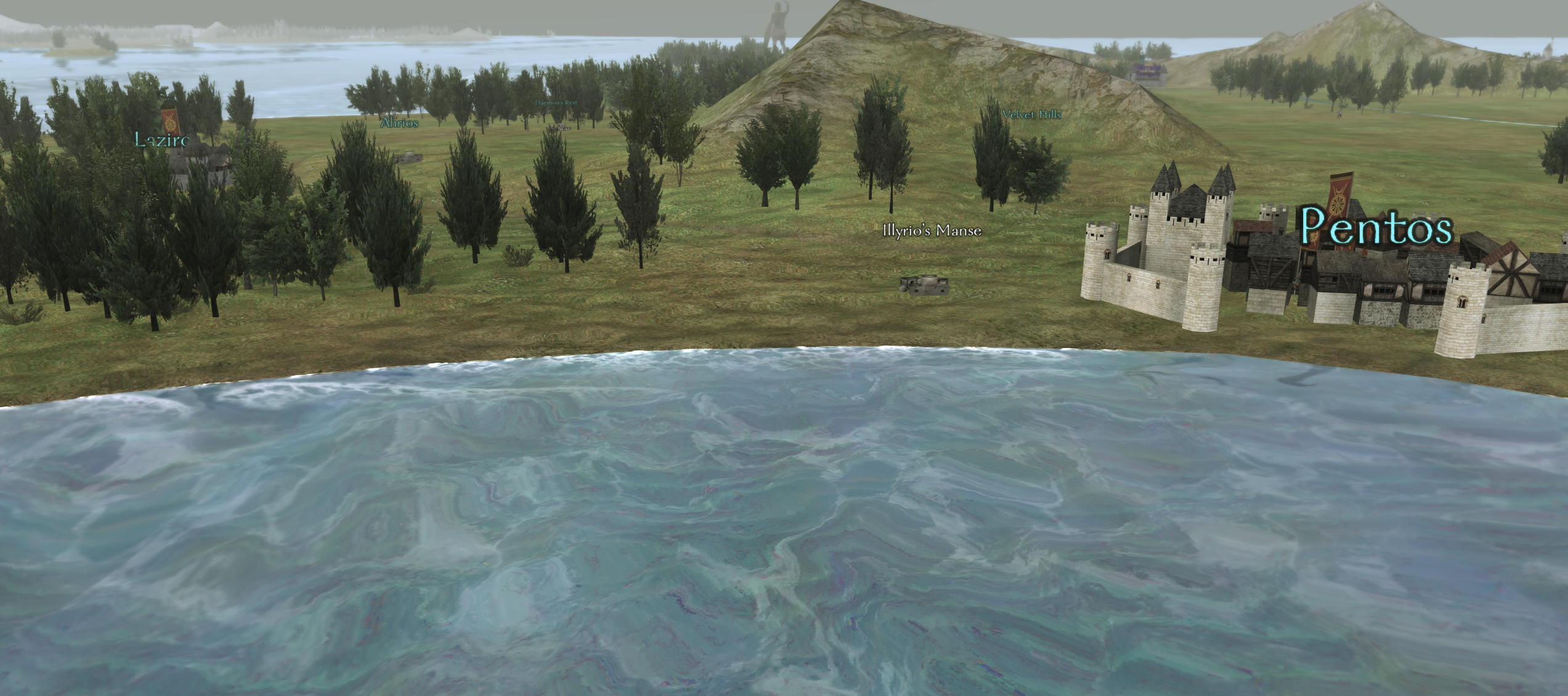 Map 3 Image A World Of Ice And Fire Game Of Thrones Mod For