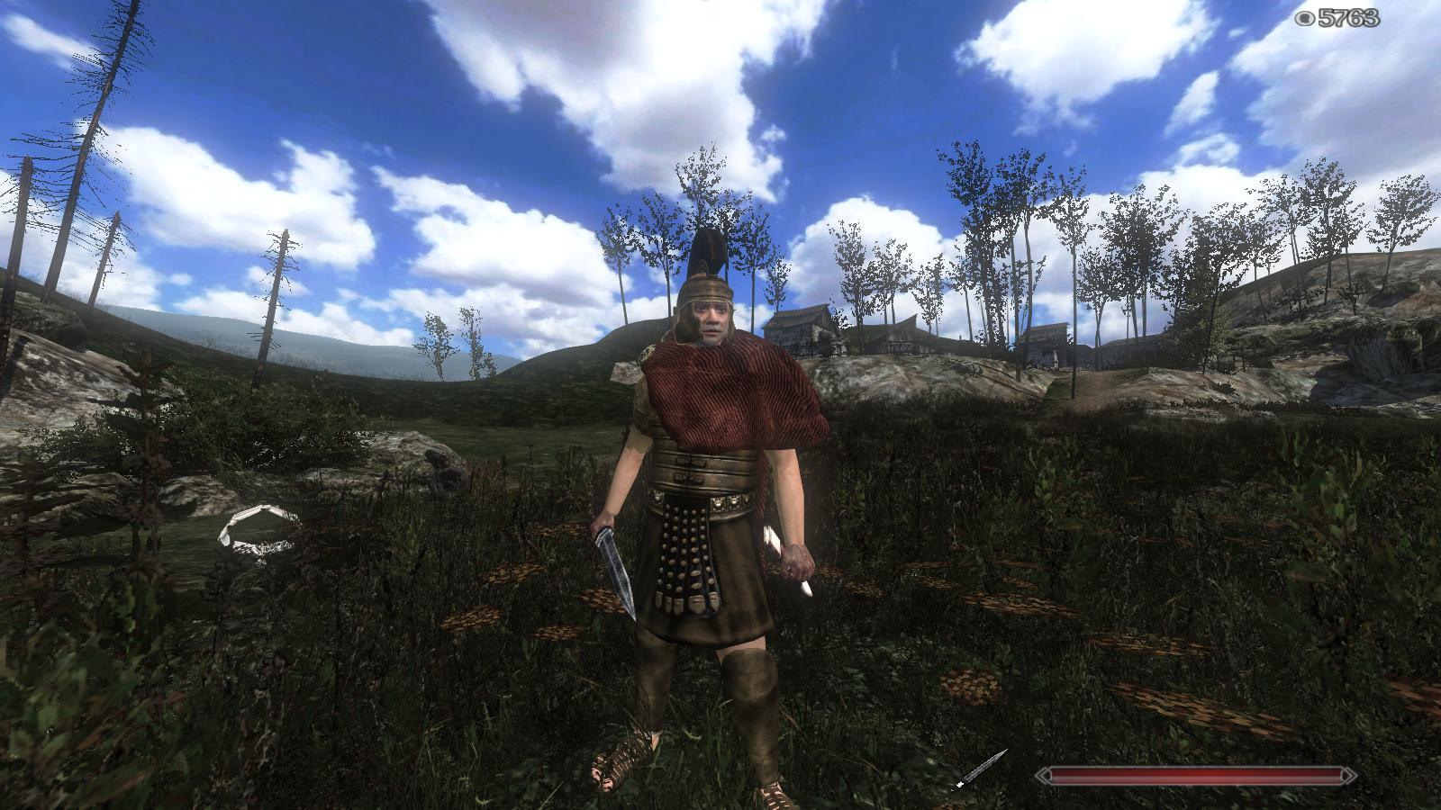 [SP] Full invasion 2 - Single Player PkYpkti