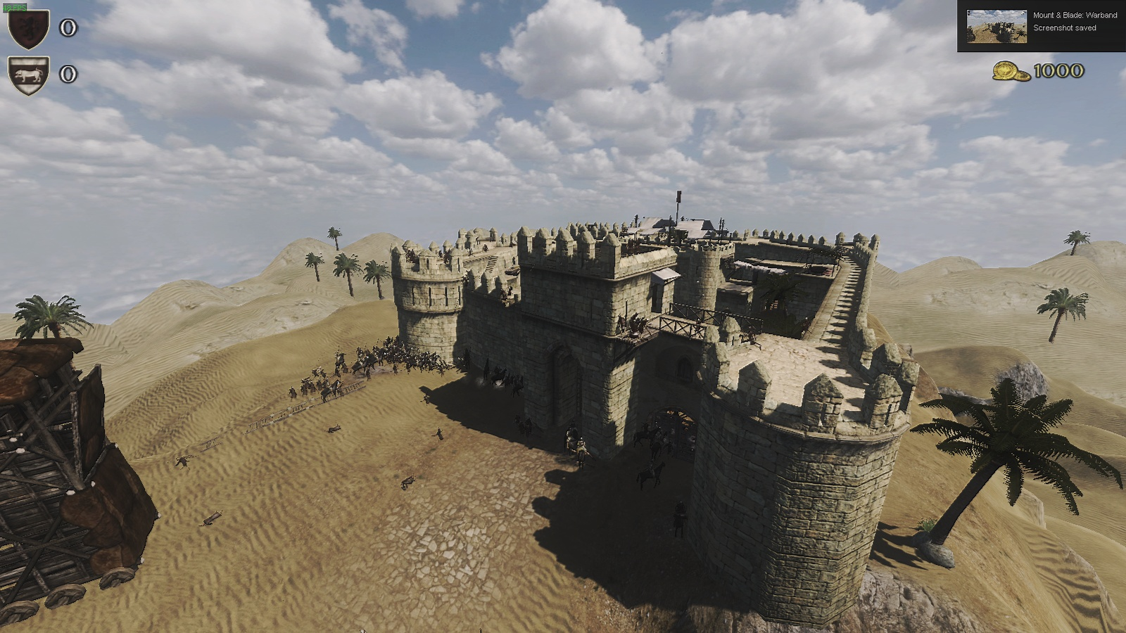 Graphic Enhancer (ENB) mod for Mount & Blade: Warband - Mod DB