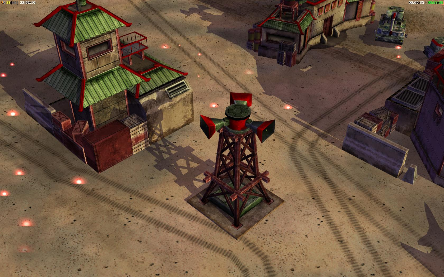 how to add maps to command and conquer generals