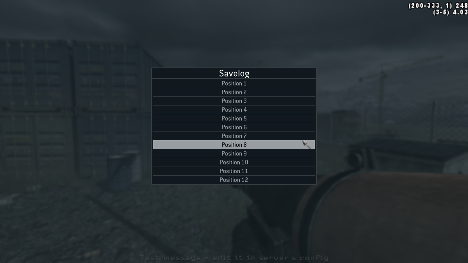 how to use afterburner ingame fps