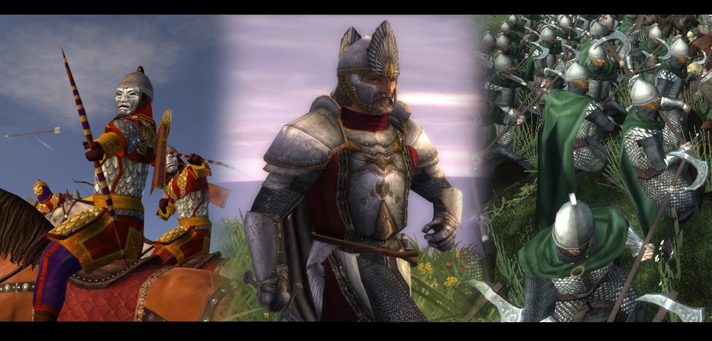 DCI: Last Alliance Total War mod - Mod DB