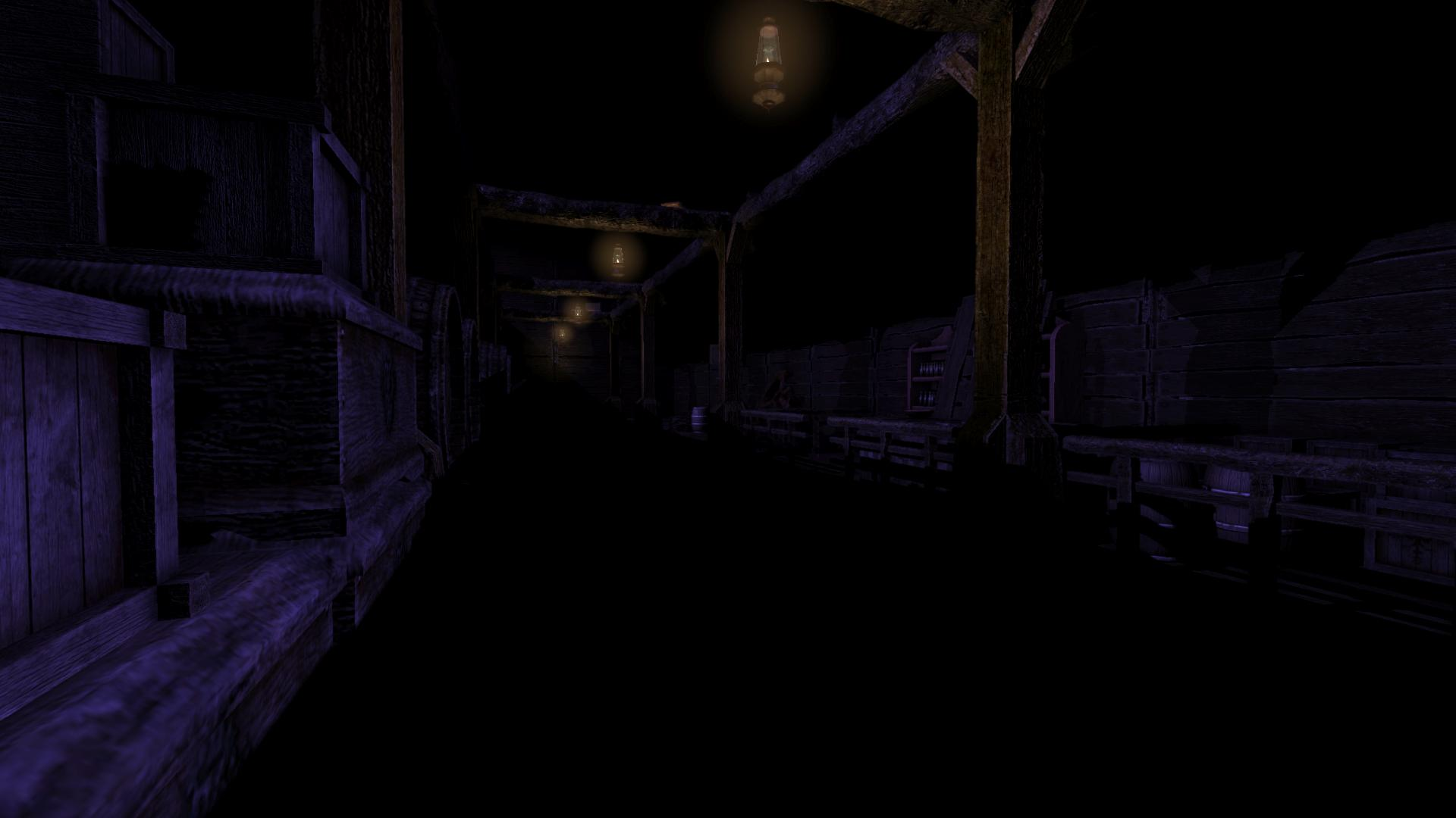 Wallpaper Image The Neighbours House Mod For Amnesia The Dark