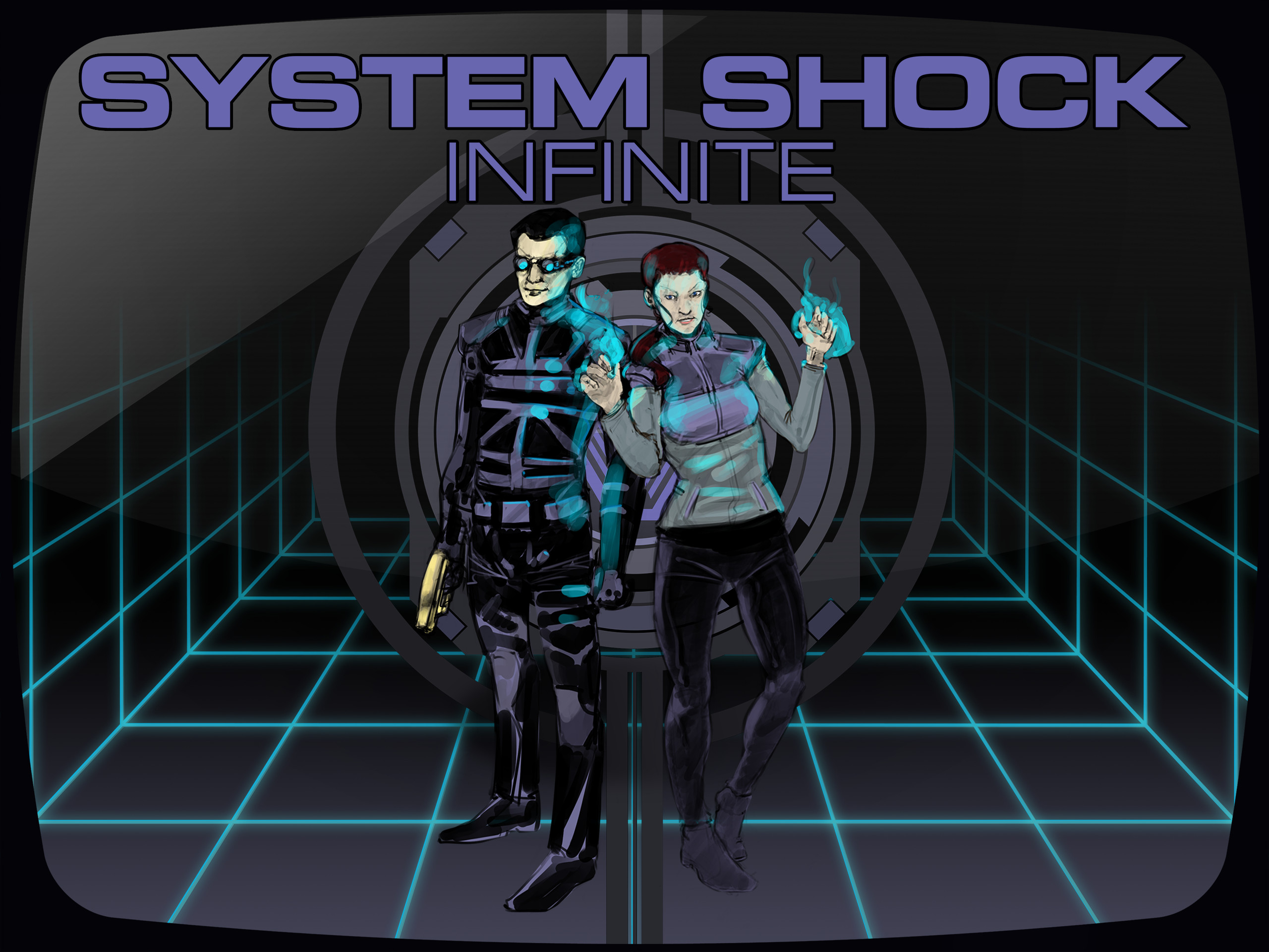 image Shock to the system music video