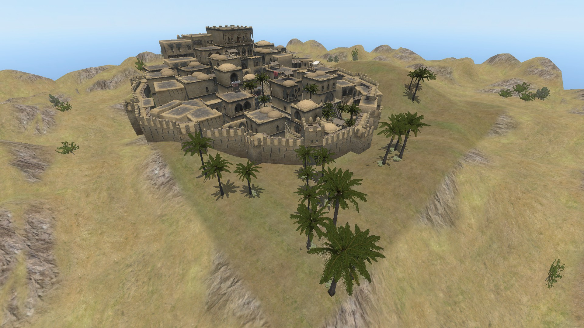 how to make mod mount and blade warband