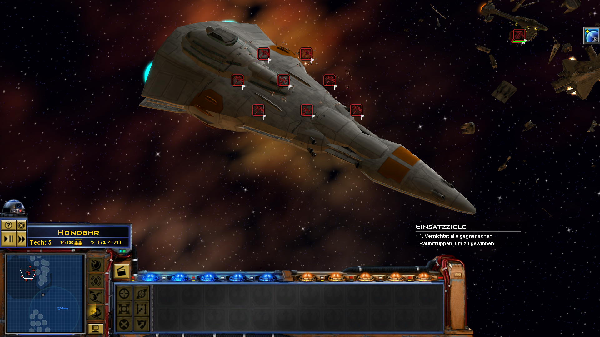 Republic Star Destroyer image - Mod DB