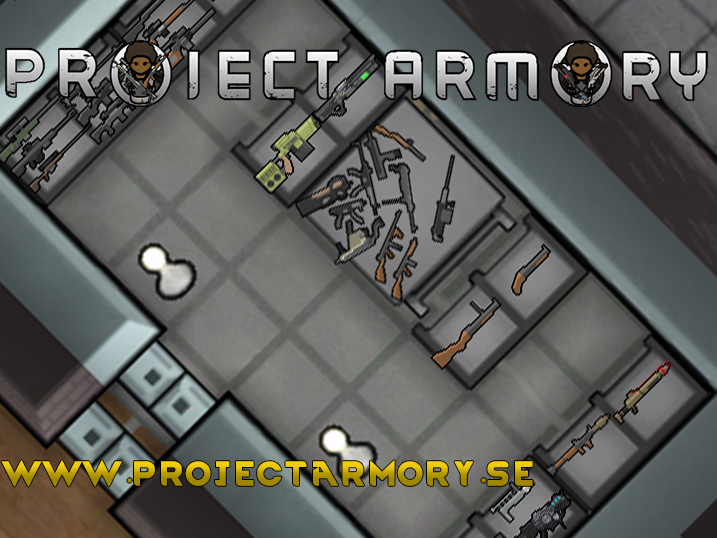 Project Armory mod for RimWorld - Mod DB