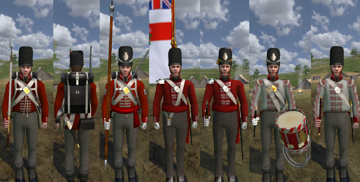 a report on the war of 1812