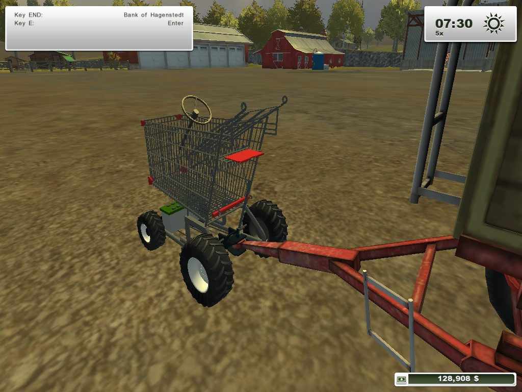 скачать моды на Farming Simulator на андроид - фото 9
