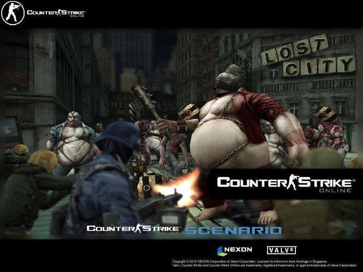 Counter Strike Online 2015 2014,2015 217288_2108801322636