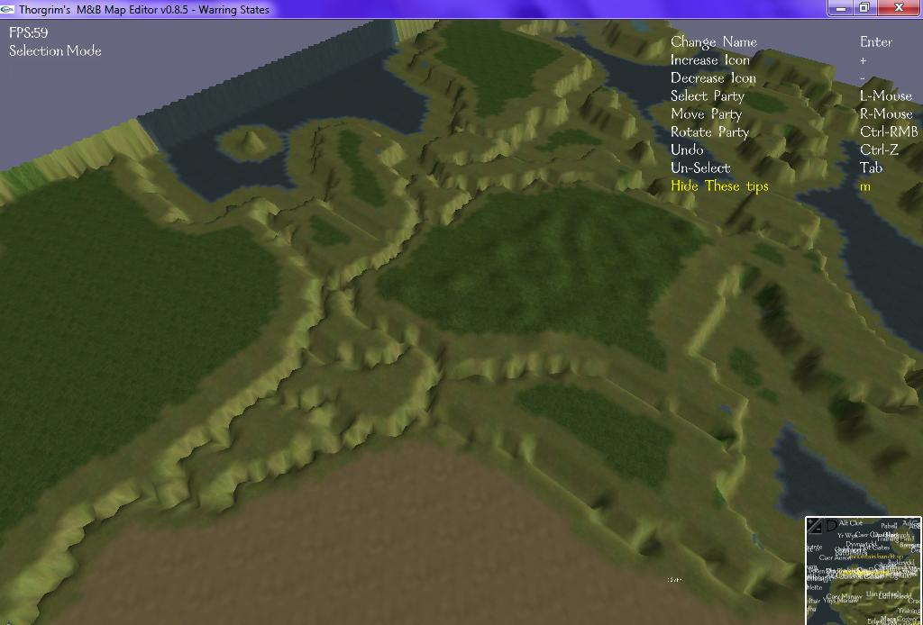 Resuming map editing image naruto mod warring states for mount report rss resuming map editing view original gumiabroncs Choice Image