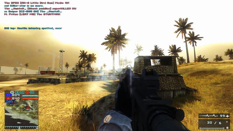 Скачать игры на компьютер battlefield 2