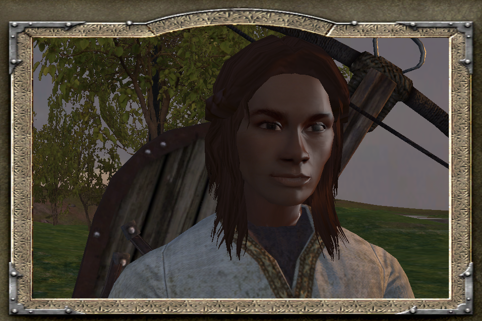 how to become a marshall in mount and blade warband