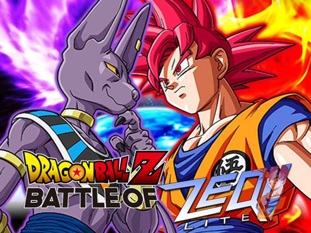 Dragon ball z battle of zeq2 mod mod db - Dragon bale z ...