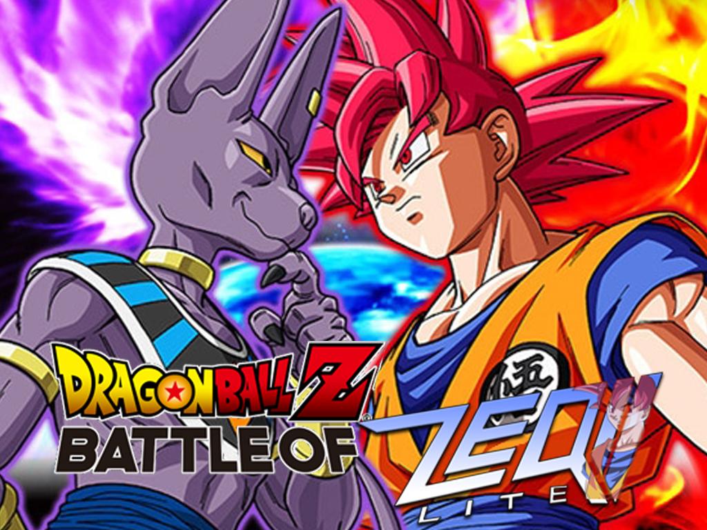 dragon ball zeq2