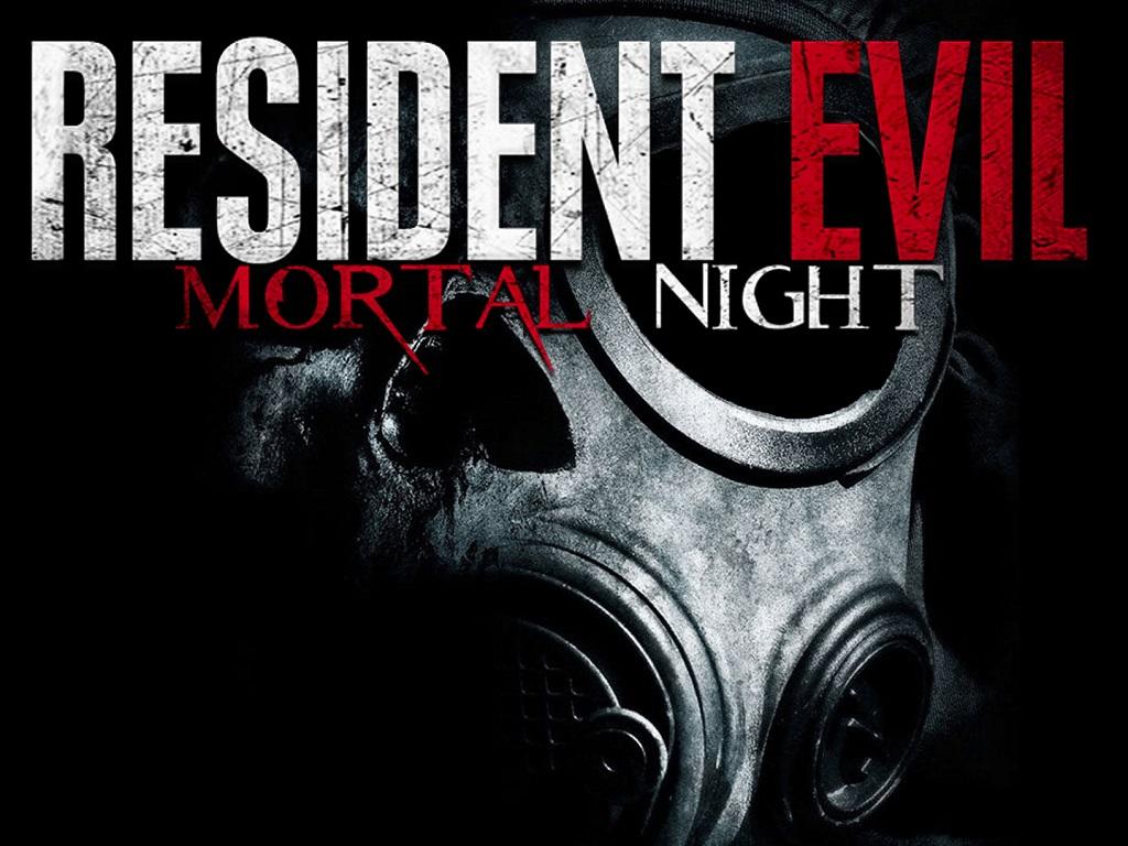 Resident Evil: Mortal Night mod - Mod DB