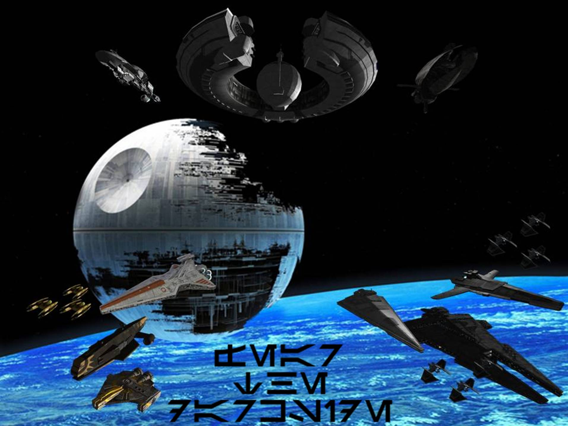 fear the dark side mod for star wars empire at war forces of