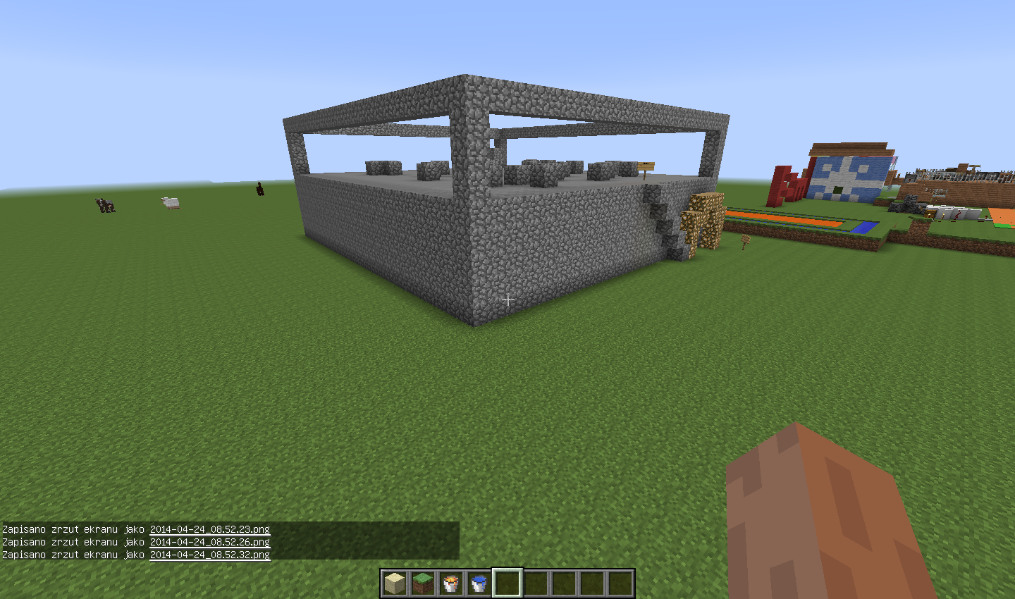 how to add mods on minecraft server