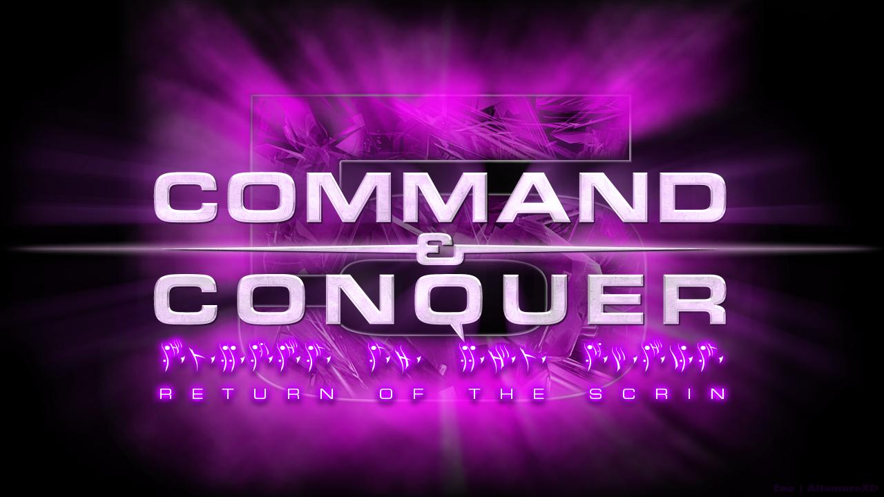 Command conquer 5 скачать