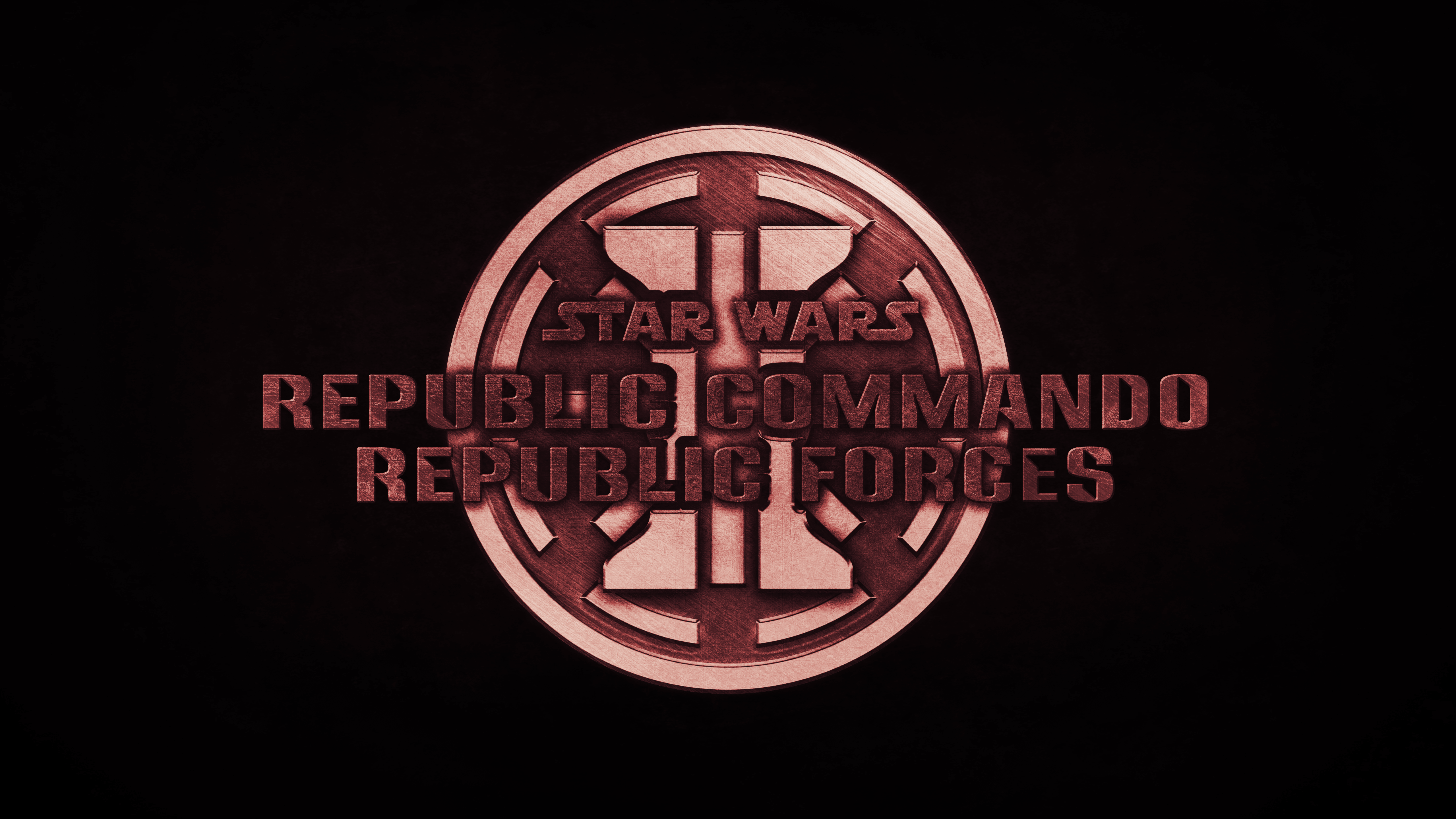 Star Wars Republic Commando 2 Republic Forces Mod Mod Db