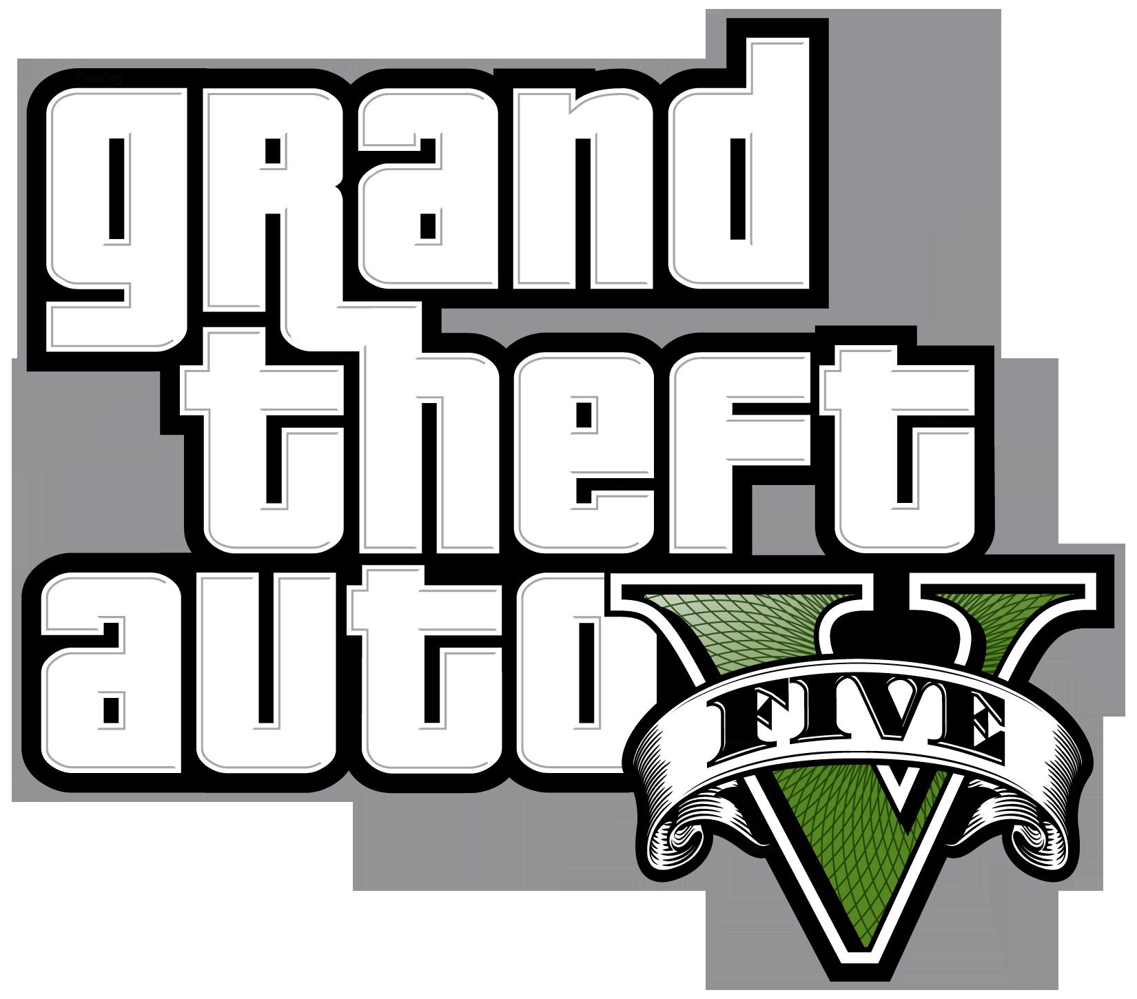 GTA V Save Editor By: XB36Hazard mod for Grand Theft Auto ... Grand Theft Auto V Logo