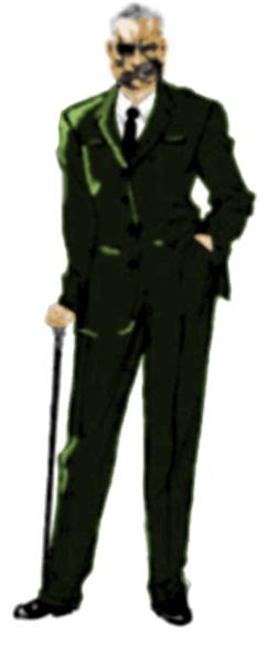 Big Boss Concept Art Image Metal Gear Remake Mod For