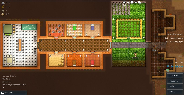 More Floors Mod For Rimworld Mod Db