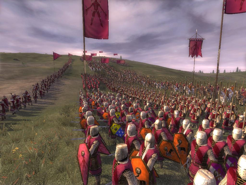 Medieval 2 Total War Westeros Mod 1.0 Download - erogondino  Medieval 2 Tota...