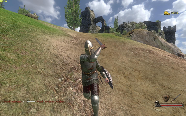 Mount and blade warband как сделать сборку модов