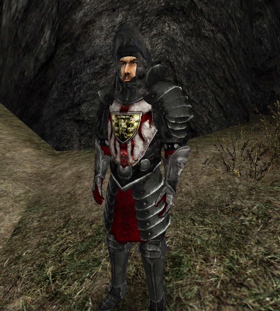 Heavy paladin armor image gothic 2 requiem mod for gothic ii add media report rss heavy paladin armor view original publicscrutiny Gallery