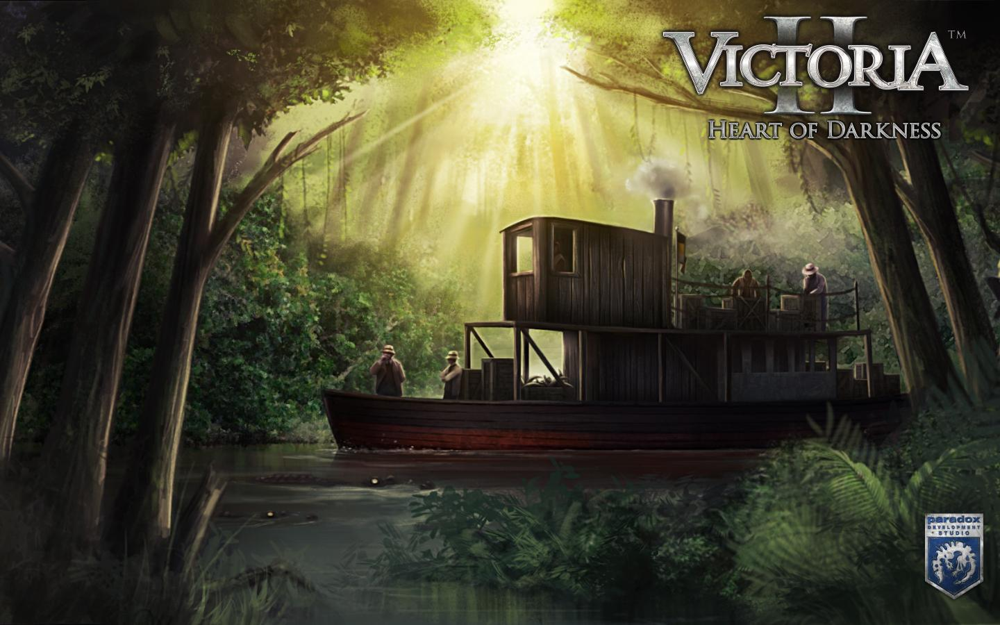 Historical Project Mod for Victoria 2: Heart of Darkness - Mod DB