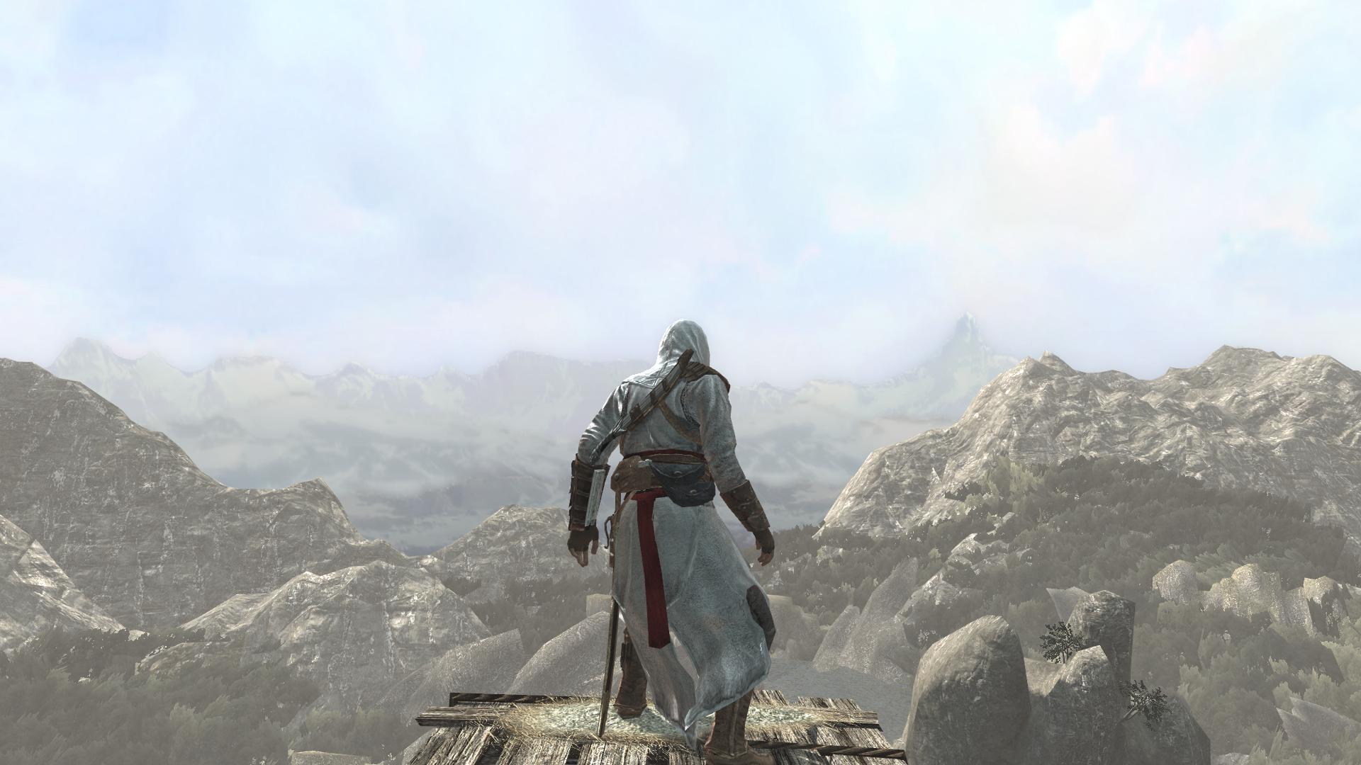 Afbeeldingsresultaat voor assassins creed mountain