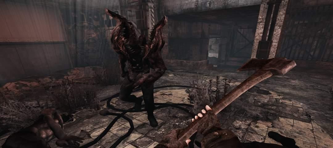 Total Chaos mod for Doom II - Mod DB