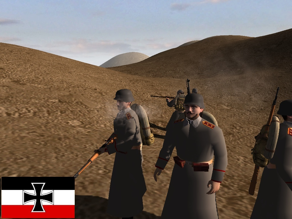 Epic mustache image the great war world war 1 mod for men of war