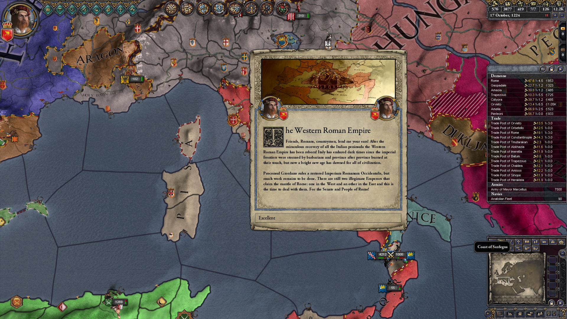 Ck 2 Events