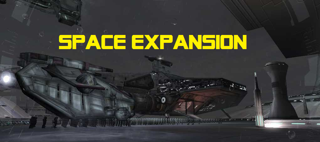 Swrc Space Expansion Mod For Star Wars Republic Commando