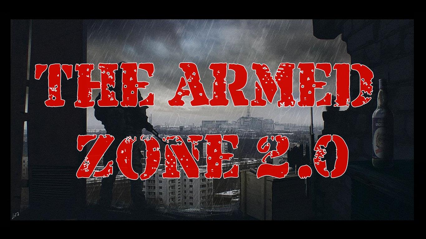 The Armed Zone mod for S T A L K E R : Call of Pripyat - Mod DB