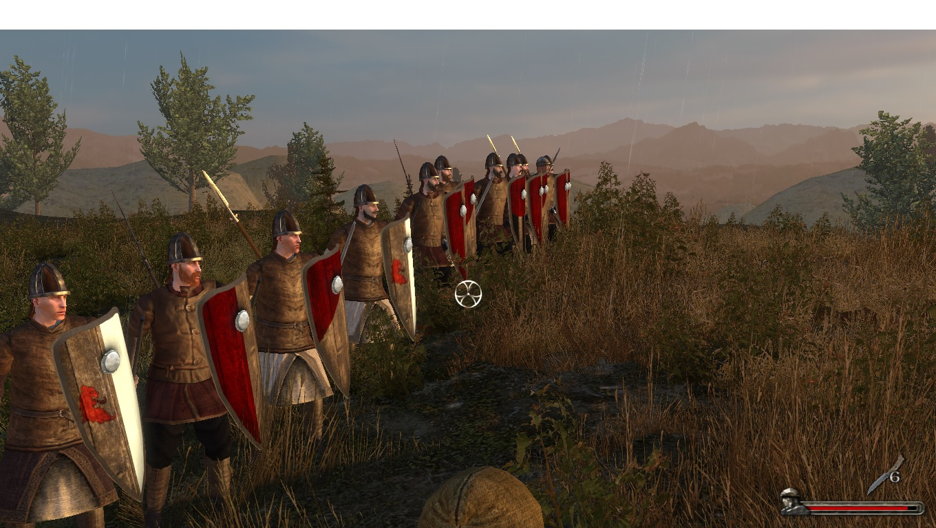 March of Rome mod for Mount Blade: Warband - Mod DB