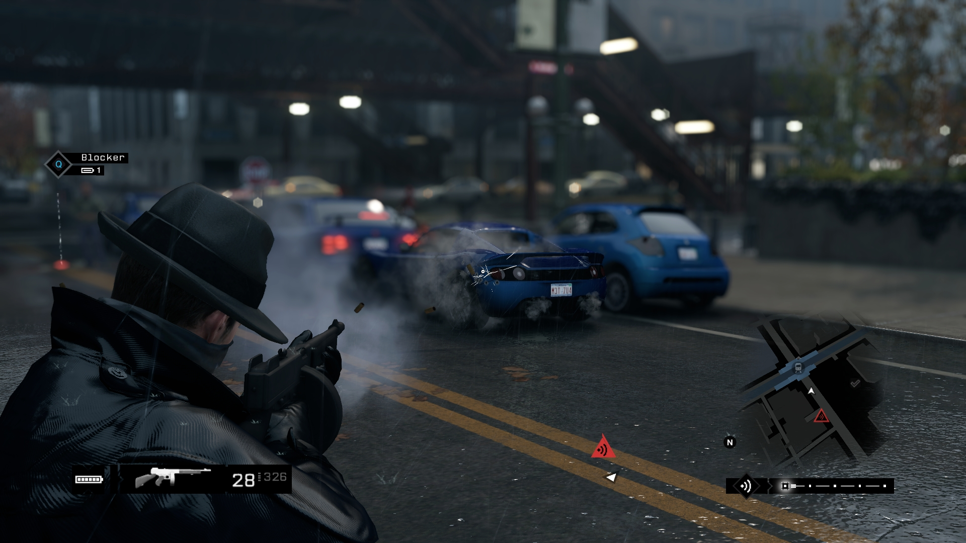 Watch Dogs Enhanced Reality Mod - Mod DB