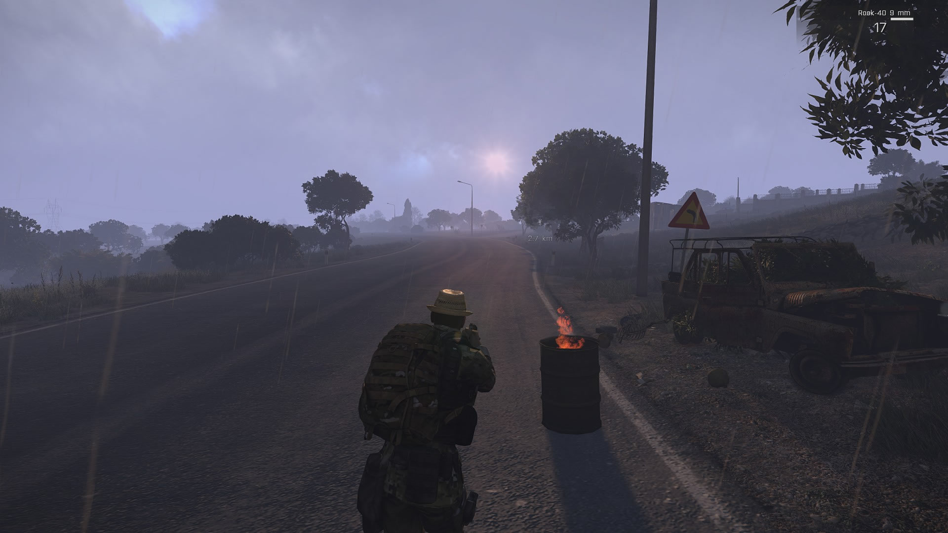 how to play arma 3 battle royale