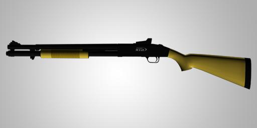 taser  shotgun image equipmentmod  bbe  swat   stetchkov syndicate mod db