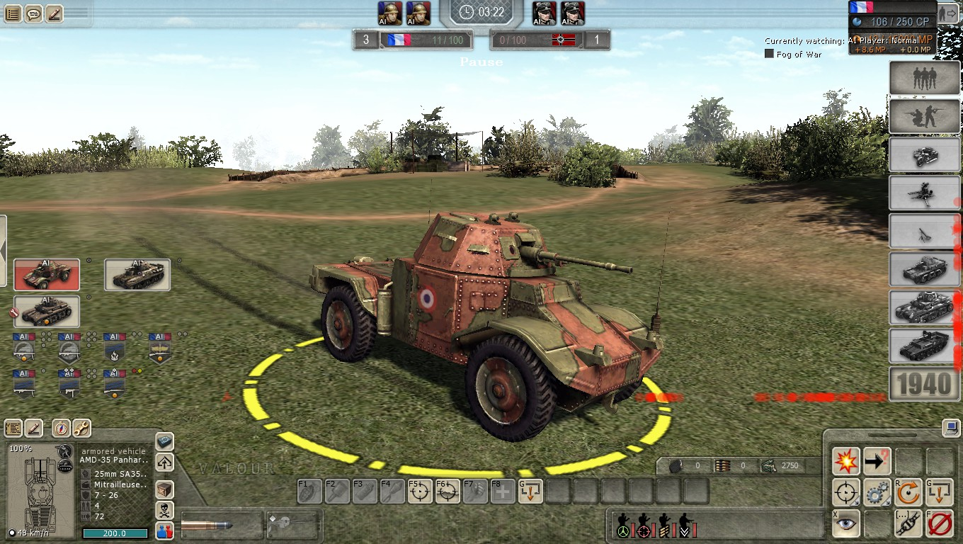 Men of war 2 assault squad моды скачать