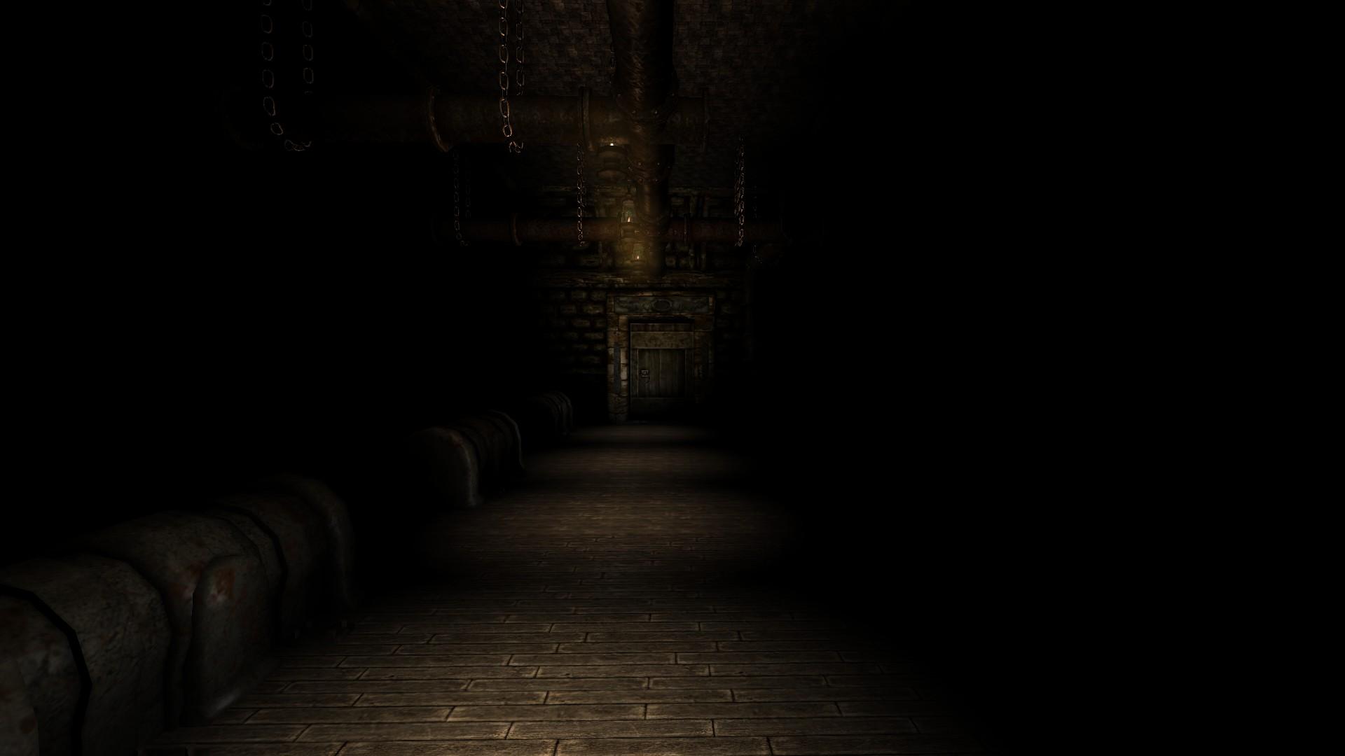 amnesia the descent machine room