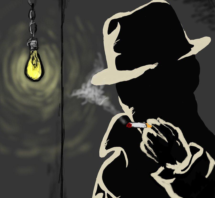 Detective`s Hard Case Mod For Amnesia: The Dark Descent