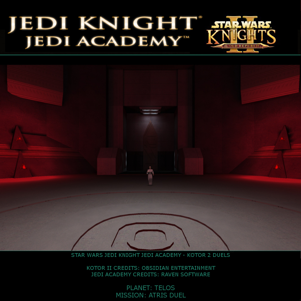 Jedi academy porn mod nude pic