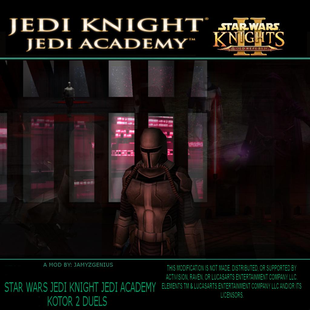 Jedi academy porn mod anime videos
